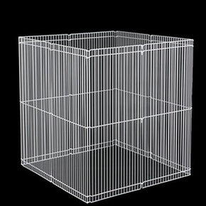 Prevue Hendryx 8 Panel Pet Playpen