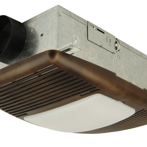 Teiber 70 CFM Heat-Vent-Light 1500 Watt TFV70HL1500