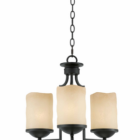 Lumenno International Series 2001 Mini Chandelier 2001-03-03