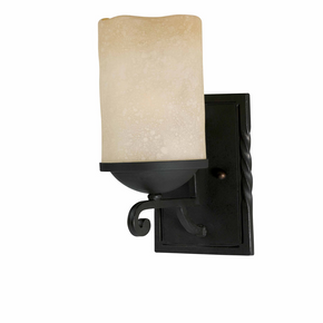 Lumenno International Series 2001 Wall Sconce 2001-00-01