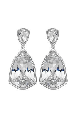 Swarosvki Trilliant Earrings