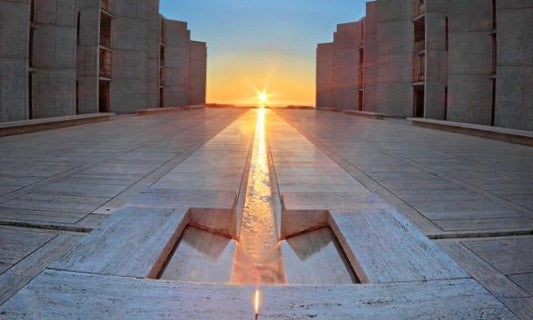 Louis Kahn: Salk Institute