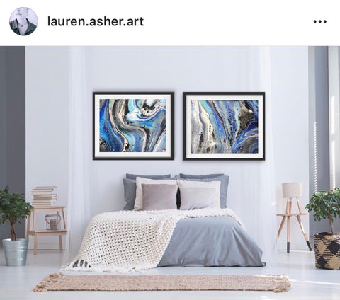 Lauren Asher Art