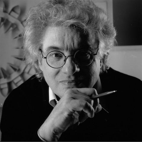 Mario Botta, portrait