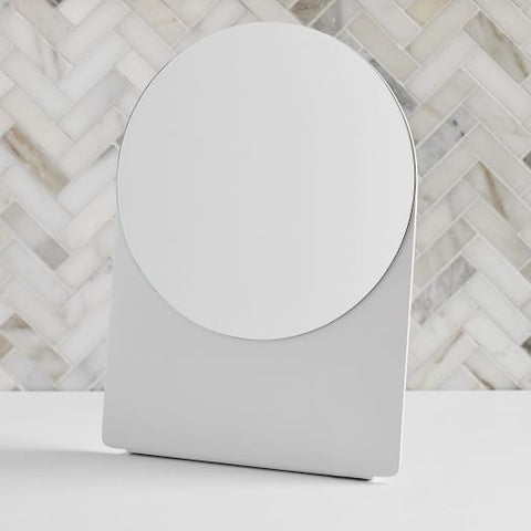 Modern Vanity Mirror – West Elm