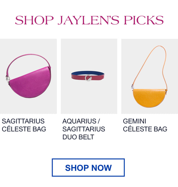 Shop Jaylen's Picks