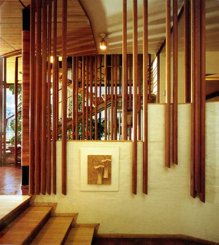 Villa Mairea (1937-39), Source: Pinterest