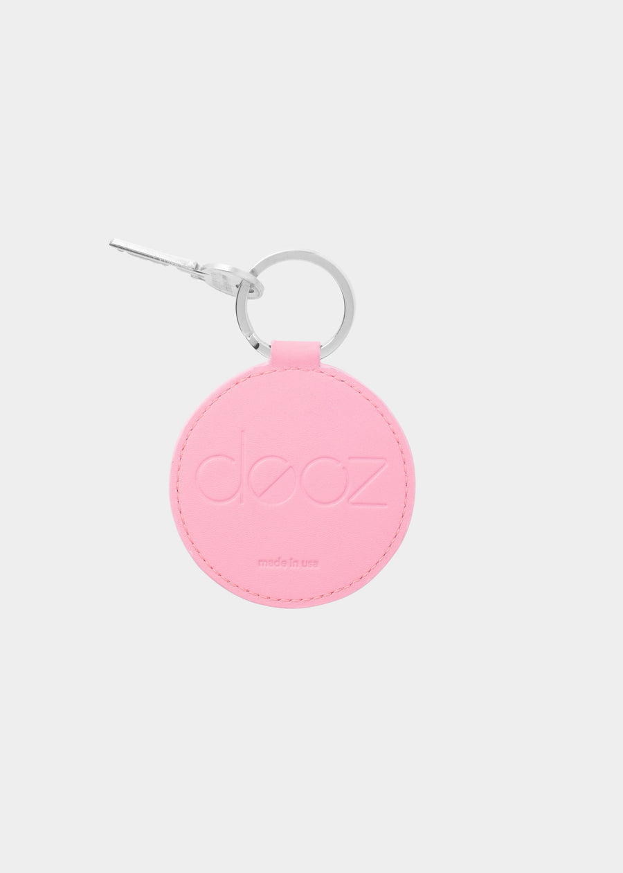 Libra Key Keeper Back