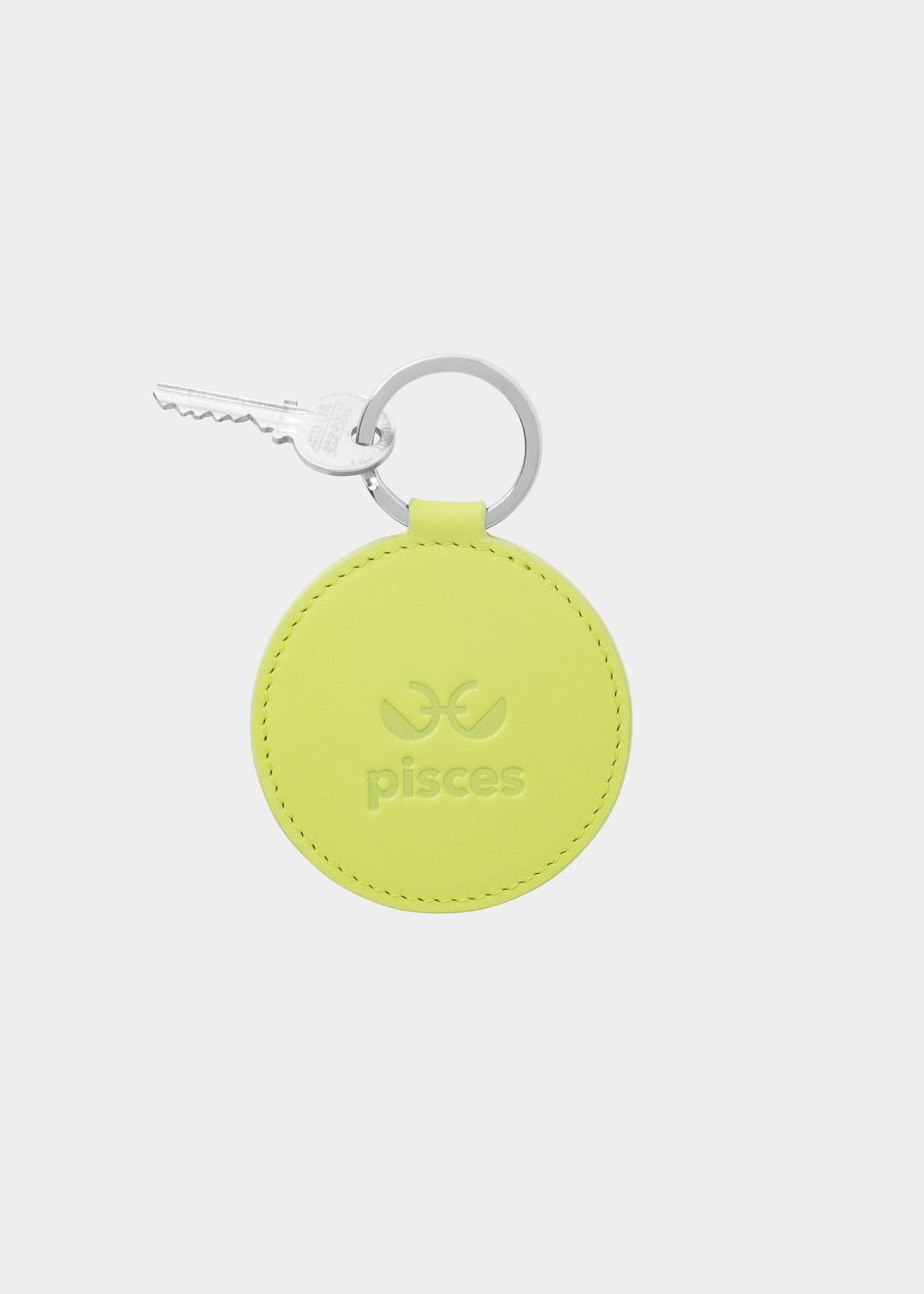 Pisces Key Keeper Front