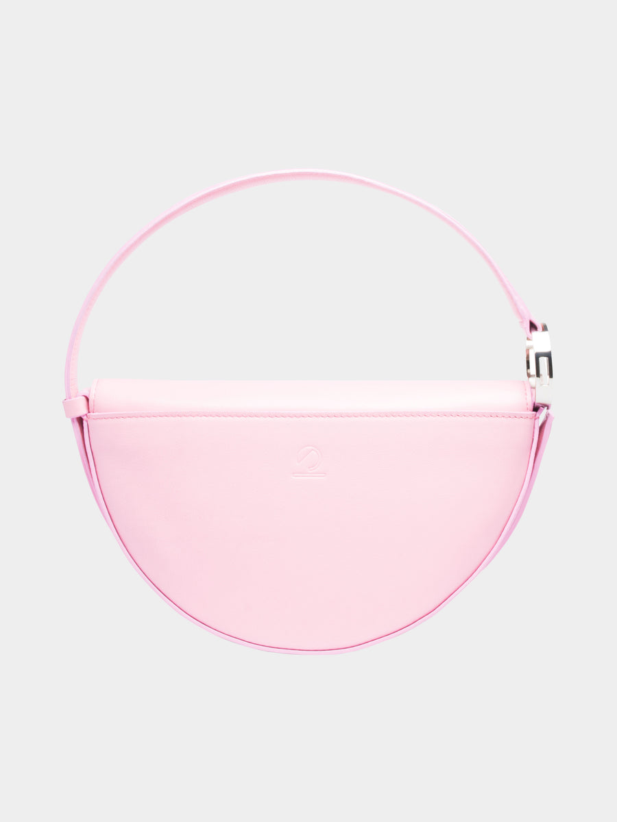 Libra Celeste Bag in Blush back view