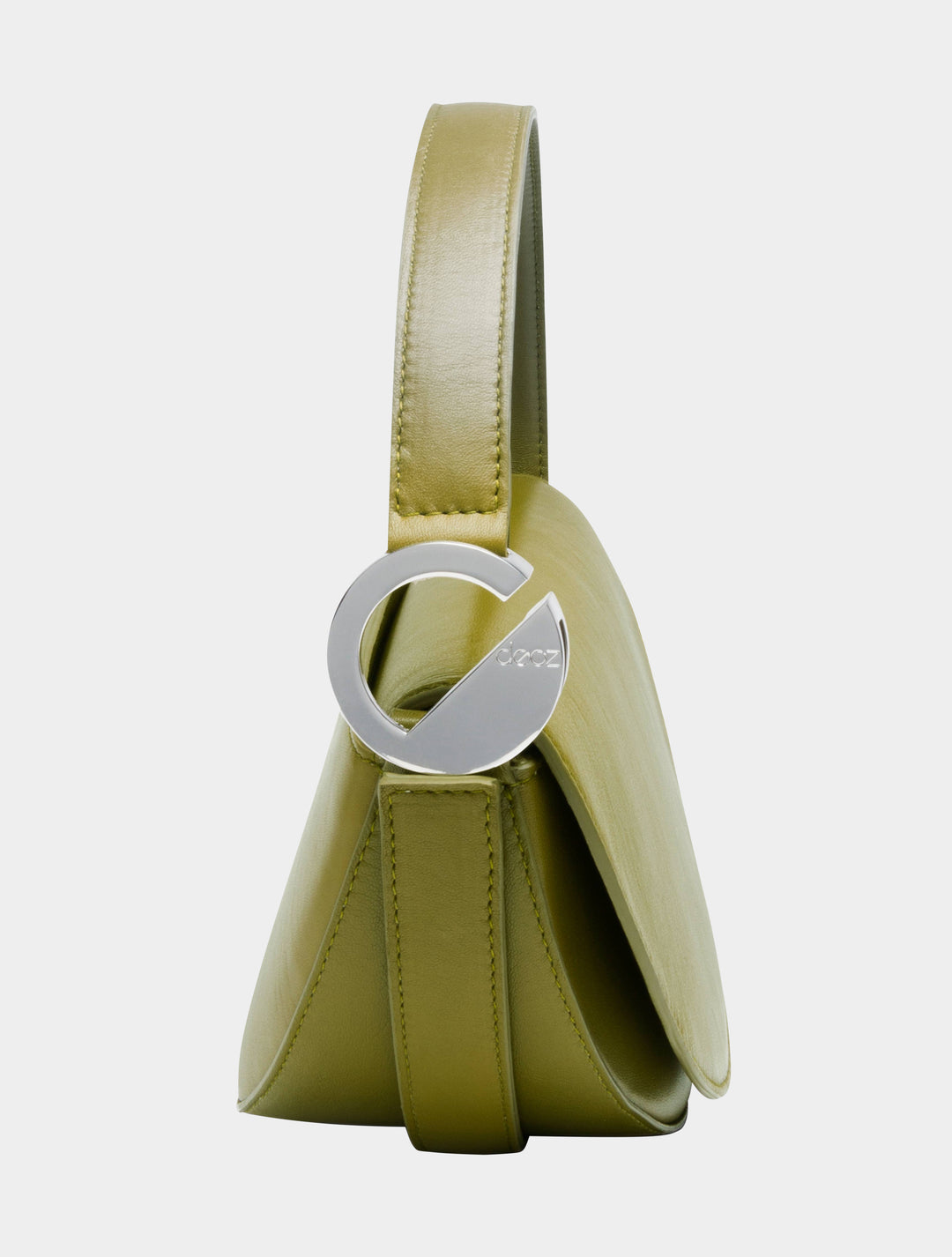 Capricorn Celeste Bag, Side View