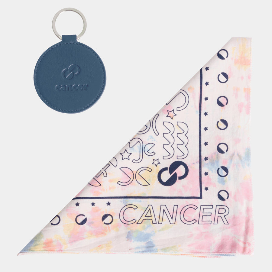 Cancer Tie Dye Bundle