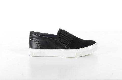 Neo Bronte Casual Loafer BLACK