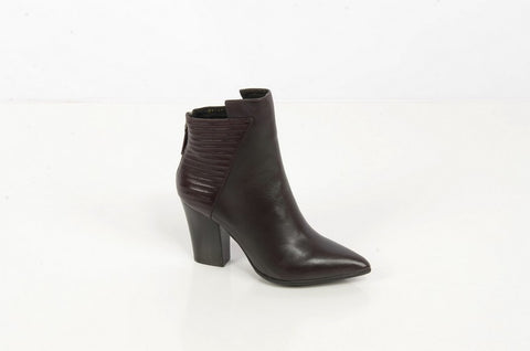 Sutoria Ankle Boot BROWN