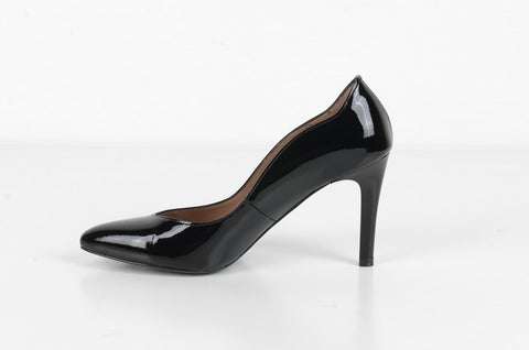 Bertoni 288 Patent Pump BLACK