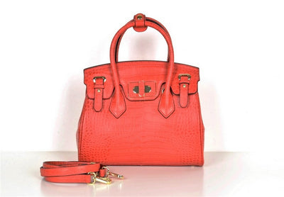 PSM P9088 Olivia Bag ORANGE