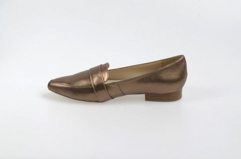 Misano Wednesday Loafer BRONZE