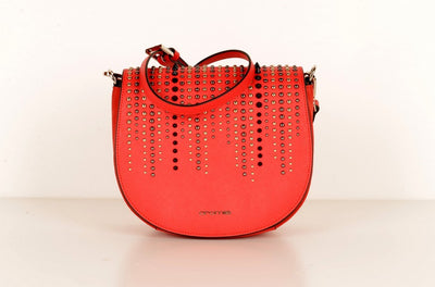 Cromia 1403855 Perla Rock Bag RED