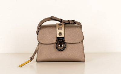 Cromia 1403921 Gloria Bag BRONZE