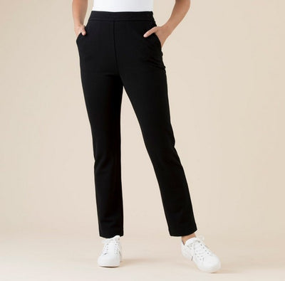 Gordon Smith 36545 Ponti Pant BLACK