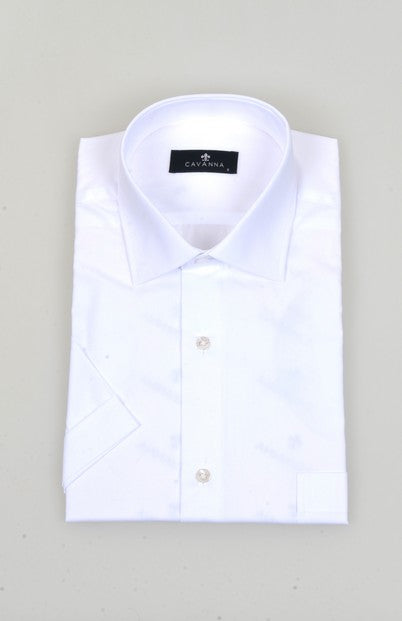 CAVANNA 200102 CITY SHIRT WHITE