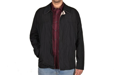 MONTESORI 1299 CASUAL JACKET NAVY
