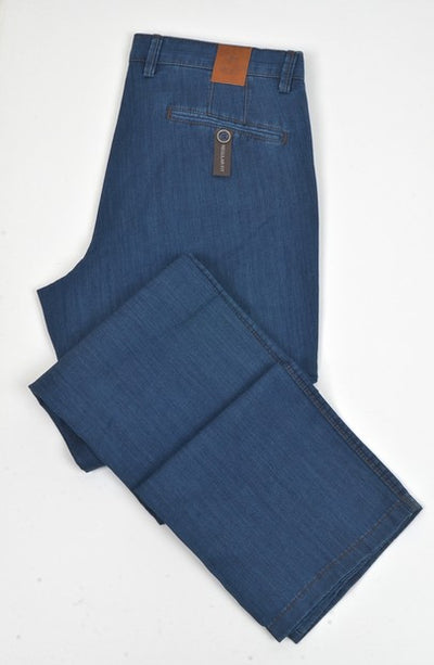 PARKEN 41220 STRETCH JEAN BLUE