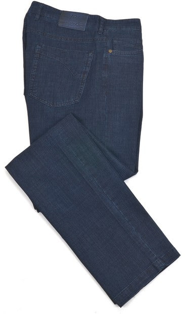ALPINO NITRO JEAN DARK DENIM