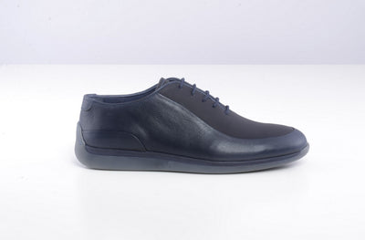 Rich & Famous Panel Oxford NAVY