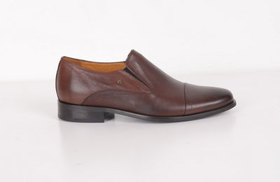 FLEX ANATOMIC 21403 SON LOAFER BROWN