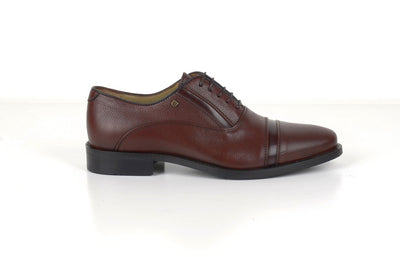 DANACI 359 LUP DRESS SHOE BORDO