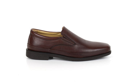 DANACI 668 SON COMFORT SHOE BROWN