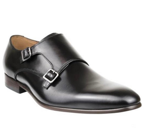 FLORSHEIM FLICKER DRESS SHOE BLACK