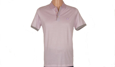 CABARET SP602-1503 POLO TOP LILAC