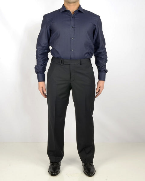 Rabin Tailored Stretch Trouser NAVY
