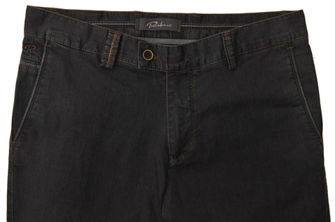 PARKEN 39418 STRAIGHT LEG STRETCH JEAN NAVY