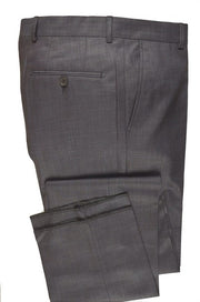 ALPINO LEONE REGULAR FIT TROUSER GREY