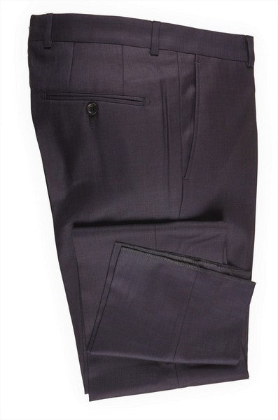 ALPINO LEONE REGULAR FIT TROUSER NAVY