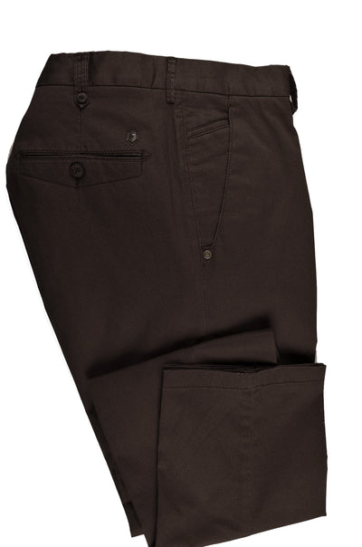 ECER ICON SLIM FIT STRETCH CHINO PANT TAUPE