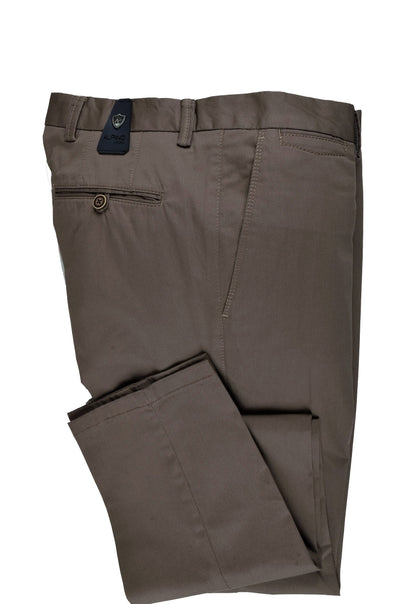 ALPINO LEONE STRETCH CHINO PANT CAMEL
