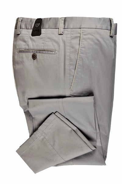 ALPINO LEONE STRETCH CHINO PANT. BEIGE