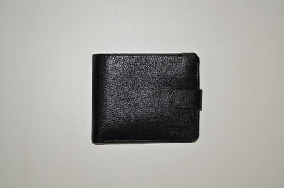 BOND 516-355 LEATHER WALLET.