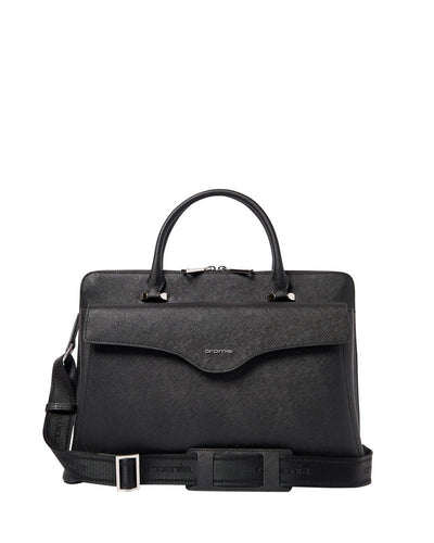 Cromia 1403608 Perla Business Bag BLACK