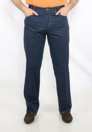 ECER-BRUNO-STRETCH CHINO NAVY