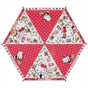 "Sanrio Hello Kitty ""Too Sweet"" umbrella"