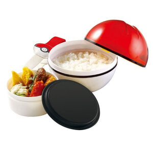Pokémon Pokéball lunchbox