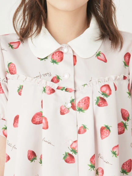 Ank Rouge fancy strawberry dress