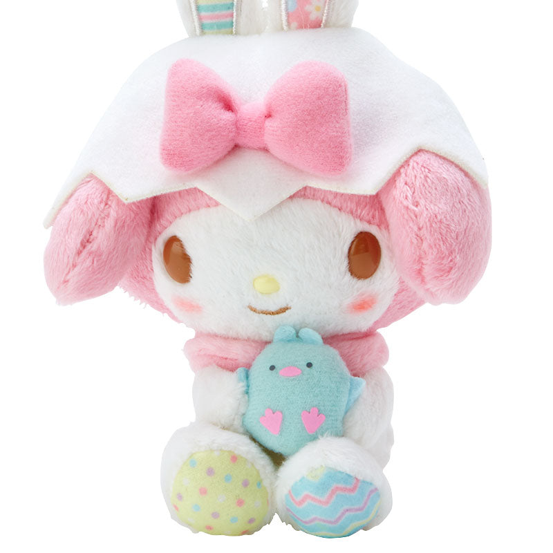 Sanrio My Melody Easter egg mascot