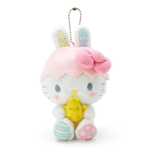 Sanrio Hello Kitty Easter egg mascot