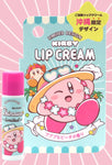 Kirby limited design lip balm - Okinawa